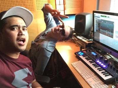 Studio Time