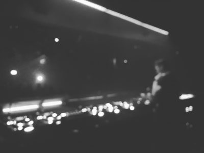 Matt Lange DJing at Ministry of Sound in Dolby Atmos